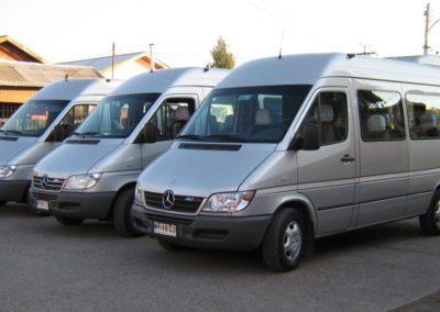 3 Van