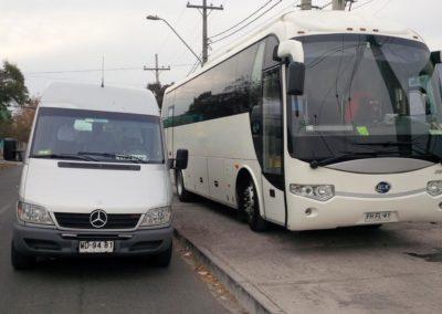 SPRINTER + BUS